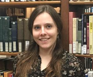 Jessica Fritz profile