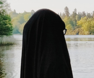 Rasanat silhouette